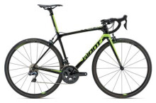 Race GIANT TCR Advanced SL