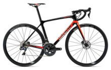 Race GIANT TCR Advanced Pro 0 Disc