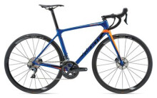 Race GIANT TCR Advanced Pro 1 Disc