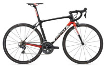 Race GIANT TCR Advanced Pro Team