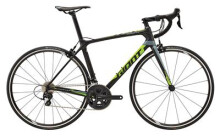 Race GIANT TCR Advanced 2