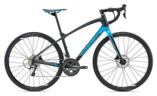 Race GIANT AnyRoad Advanced