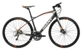 Crossbike GIANT FastRoad CoMax 2