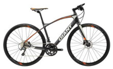 Crossbike GIANT FastRoad CoMax 2