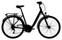 Trekkingbike GIANT Argento 2 LDS