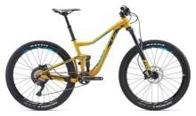 Mountainbike Liv Pique SX 2