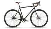 Urban-Bike Bombtrack ARISE-2 Black