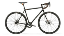 Urban-Bike Bombtrack ARISE-2 Black