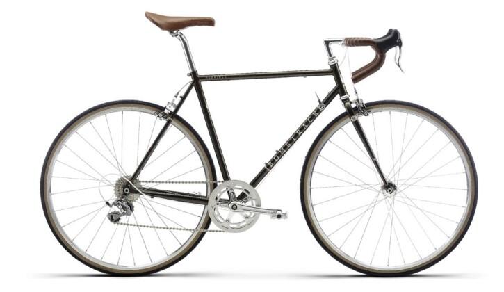 Urban-Bike Bombtrack OXBRIDGE GEARED 2018