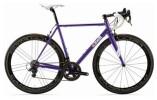 Race Cinelli NEMO TIG Rahmenset purple
