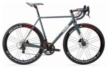 Race Cinelli NEMO DISCO Rahmenset custom