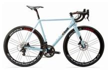 Race Cinelli NEMO DISCO Rahmenset blue