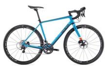 Race Genesis Vapour Carbon CX 20