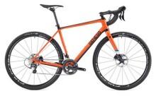 Race Genesis Vapour Carbon CX 10