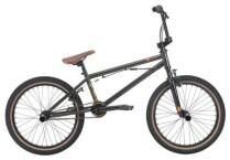 BMX Haro LEUCADIA DLX  metallic grau 20.3'
