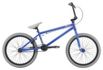 "BMX Haro LEUCADIA  metallic blau 18.5"""