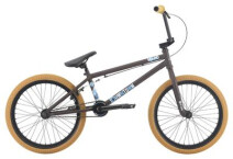 BMX Haro DOWNTOWN  matt rootbeer  20.3'
