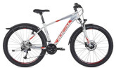 Mountainbike Ideal ZIGZAG SUV grey