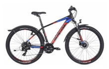 Mountainbike Ideal STROBE SUV black