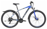 Mountainbike Ideal STROBE SUV grey