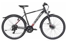 Trekkingbike Ideal MEGISTO SUV M