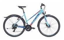 Trekkingbike Ideal CROSSMO SUV