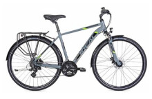 Trekkingbike Ideal EZIGO M