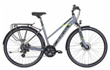 Trekkingbike Ideal EZIGO L