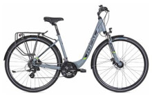 Trekkingbike Ideal EZIGO W