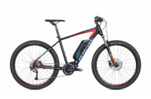 E-Bike Ideal HILLMASTER E9 blue