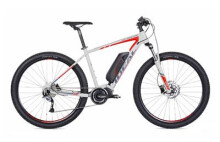 E-Bike Ideal HILLMASTER E9 grey