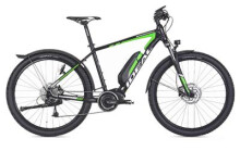 E-Bike Ideal BOOMMAX E9 SUV