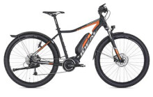 E-Bike Ideal BOOMMAX E9 UNI SUV