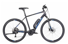E-Bike Ideal INTEGRATOR E10 M