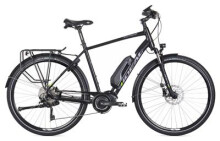E-Bike Ideal FUTOUR E10 M