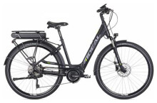 E-Bike Ideal FUTOUR E10 W