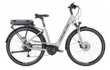 E-Bike Ideal FUTOUR E9 W