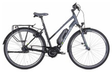 E-Bike Ideal ORAMA DC8 L