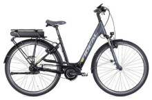 E-Bike Ideal ORAMA DC8 W