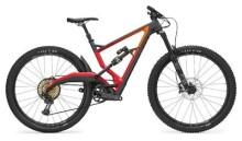 Mountainbike Marin Wolf Ridge Pro