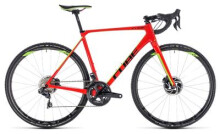 Rennrad Cube Cross Race  C:62 SLT red´n´green
