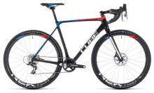 Rennrad Cube Cross Race C:62 SL teamline