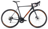 Race Cube Cross Race C:62 Pro grey´n´orange