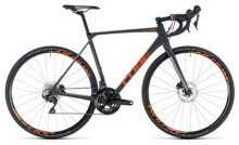 Rennrad Cube Cross Race C:62 Pro grey´n´orange