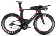 Rennrad Cube Aerium C:68 SLT High carbon´n´red