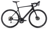 Race Cube Agree C:62 SLT Disc carbon´n´black