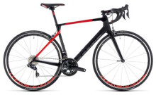 Rennrad Cube Agree C:62 SL carbon´n´red