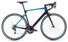 Rennrad Cube Agree C:62 Pro carbon´n´blue
