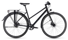 Trekkingbike Cube Travel SL black´n´black