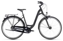Citybike Cube Town Pro Comfort black´n´black